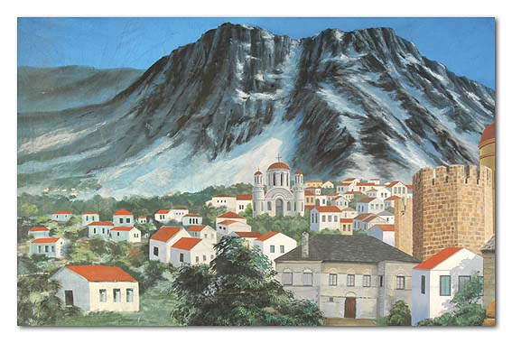 05 Greek mountains